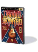 Lynyrd Skynyrd - Lynyrd Skynyrd - Signature Licks DVD - DVD