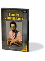 Louis Johnson - Louis Johnson - DVD