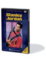 Stanley Jordan - Stanley Jordan - DVD