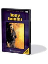 Tony Iommi - Tony Iommi - DVD