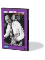 Lionel Hampton - Lionel Hampton: Jazz Legend - DVD