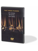 The Three Pickers - DVD