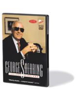 George Shearing - Lullaby of Birdland - DVD