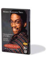Herbie Hancock Trio - Hurricane! - DVD