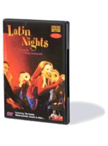 Latin Nights - Featuring Tito Puente, Memo Acevedo, Cocada - DVD View Video - DVD