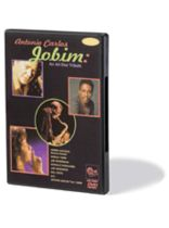 Antonio Carlos Jobim - Antonio Carlos Jobim - An All Star Tribute DVD - View Video - DVD