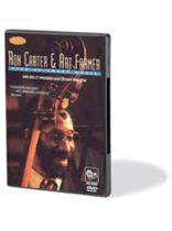Ron Carter and Art Farmer - Live At Sweet Basil - DVD