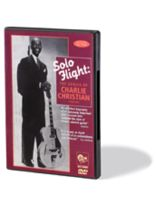 Charlie Christian - Solo Flight: The Genius of Charlie Christian - DVD