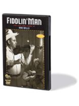 Bob Wills - Bob Wills - Fiddlin' Man: The Life and Times of Bob Wills - DVD