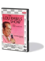 The Lou Rawls Show with Duke Ellington - DVD