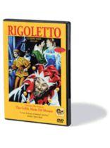 Giuseppe Verdi - Rigoletto - DVD from View Video - DVD