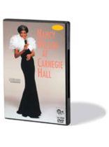 Nancy Wilson - Nancy Wilson - Carnegie Hall DVD - DVD