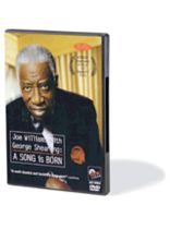 Joe Williams with  George Shearing : A Song is Born (DVD) - DVD
