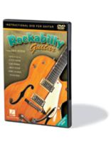Rockabilly Guitar - DVD
