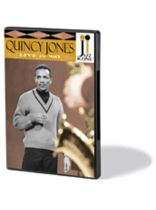Quincy Jones - Live In '60 - DVD