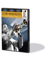 Louis Armstrong - Jazz Icons: Louis Armstrong, Live In '59 - DVD