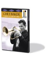 Chet Baker - Jazz Icons: Chet Baker, Live In '64 and '79 - DVD