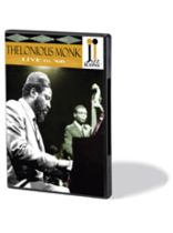 Thelonious Monk - Jazz Icons: Thelonious Monk, Live In '66 - DVD