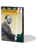 Count Basie - Jazz Icons: Count Basie, Live In '62 - DVD