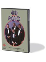 Modern Jazz Quartet - 40 Years of MJQ - DVD