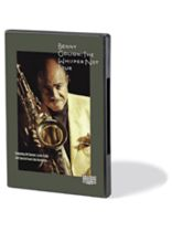 Benny Golson - Benny Golson - The Whisper Not Tour - DVD