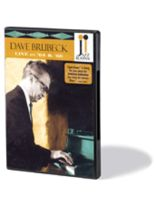 Jazz Icons: Dave Brubeck, Live In '64 and '66 - DVD