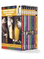 Jazz Icons Series 2 Box Set w/Bonus Disc - DVD