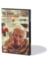 Gil Evans - Gill Evans and His Orchestra - DVD