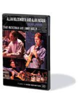 Allan Holdsworth & Alan Pasqua - Live At Yoshi's - DVD