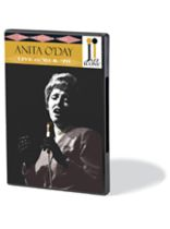 Anita O'Day - Anita O'Day - Live in '63 & '70 - Jazz Icons DVD - DVD
