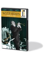 Woody Herman - Woody Herman - Live in '64 - Jazz Icons DVD - DVD