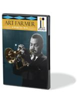 Art Farmer - Art Farmer - Live in '64 - Jazz Icons DVD - DVD