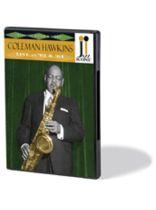 Coleman Hawkins - Coleman Hawkins - Live in '62 & '64 - Jazz Icons DVD - DVD