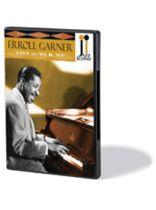 Erroll Garner - Erroll Garner - Live in '63 & '64 - Jazz Icons DVD - DVD
