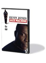 Elvin Jones - Elvin Jones - Jazz Machine - DVD