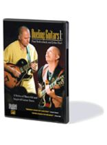 Dueling Guitars 1 - Paul Bollenback & John Hart - A Series of Masterful and Inspired Guitar Duets - DVD
