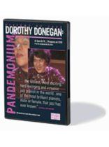 Dorothy Donegan - Dorothy Donegan - Pandemonium - DVD