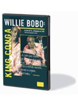 Band Of Skulls - Willie Bobo - King Conga - DVD