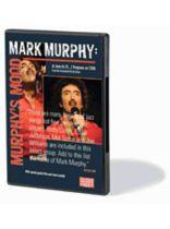 Mark Murphy - Mark Murphy - Murphy's Mood - DVD