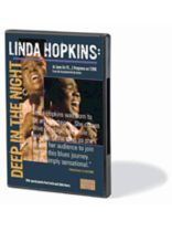 Linda Hopkins - Linda Hopkins - Deep in the Night - DVD