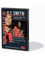 O.C. Smith - O.C. Smith - How Sweet It Is - DVD