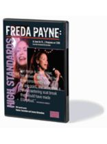 Freda Payne - Freda Payne - High Standards - DVD