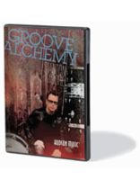 Stanton Moore - Groove Alchemy - DVD