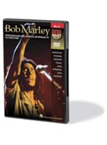 Bob Marley - Bob Marley - Guitar Play-Along DVD Volume 30 - DVD