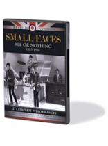 The Small Faces - Small Faces - All or Nothing 1965-1968 - British Invasion Series - DVD