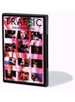 Traffic - Traffic - Live at Santa Monica - DVD