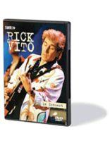 Rick Vito - Rick Vito - In Concert - DVD