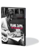 Frank Zappa - Frank Zappa -?The Freak-Out List - DVD