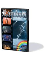 Rainbow - Rainbow - Live in Japan: 1984 - DVD