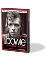 David Bowie - David Bowie - Rare and Unseen - DVD
